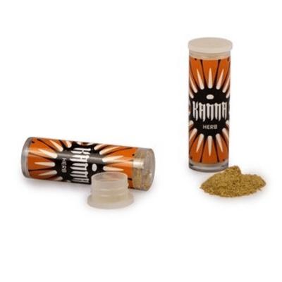 Haben Sie schon mal Kanna ausprobiert?